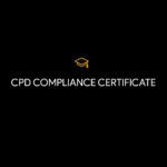 CPD Compliance Certificate 2020/21